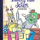 101 Wacky Kid Jokes by jovial Bob Stine