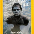 National Geographic, Vol. 189 No.6 June 1996