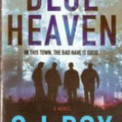 Blue Heaven by C J Box