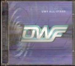 DWF by UWF All Stars (Music CD) Jazz