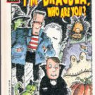 Im Dracula, Who Are You by Mike Thaler (Funny Firsts)