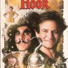 Hook (VHS Movie) Robin Willians, Julia Roberts, Dustin Hoffman