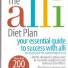 The Alli Diet Plan by Caroline Apovian, MD