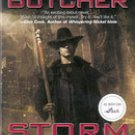 Storm Front: (Book  One of the Dresden Files) by Jim Butcher