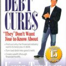 Debt Cures They Don't want You To Know About  by Kevin Trudeau