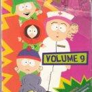 South Park, Vol 9 (VHS Comedy)