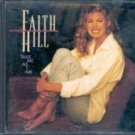 Take Me As I Am by Faith Hill (Music CD)