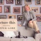 Picture This A Visual Diary by Tipper Gore (Signed)