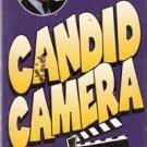 Candid Camera Now & Then (VHS Movie) Allen Funt