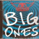 Aerosmith: Big Ones (music CD)
