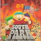 South Park, Bigger, Longer & Uncut (VHS Movie)