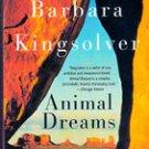 Animal Dreams by Barbara Kingsolver (Paperback)
