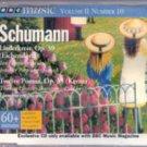 BBc Music Vol II Number 10, Schumann (Music CD)1994 BBC Music