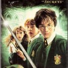 Harry Potter & The Chamber of Secrets (VHS Movie)
