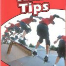 Tony Hawk's Trick Tips, Skateboard Basics, Vol One (VHS Movie)