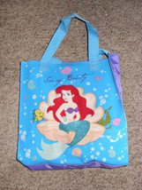 Disney Little Mermaid Child's Purse / Carry All
