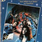 Space Camp (VHS Movie) Lea Thompson, Kate Capshw