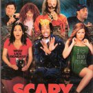 Scary Movie 2, VHS Movie ,Marlon Wayans, Shawn Wayans