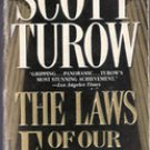 The Laws of Our Fathers by Scott Turow (Paperback)