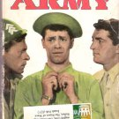 At War with the Army (VHS) Dean Martin, Jerry Lewis