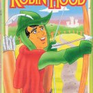 Robin Hood ( Enchanted Collection) VHS Animated