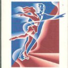 1992 Winter Olympics (VHS Movie by Bausch & Lomb)