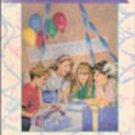 Becky's Brainstorm (Twelve Candles Club) by Elaine L Schulte