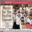 BBC Music Vol III Number 4, Music for the Festive Season, Vienna Boys Choir