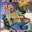 Ray Stevens Live (Comedy VHS Movie)