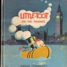 Little Toot on The Thames by Hardie Gramatky (First Edition,  1964)