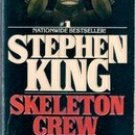 Skeleton Crew by Stephen King (Paperback June 1986)
