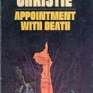 Appointment with Death by Agatha Christie, 1975