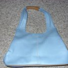 Baby Blue Leather Ladies Purse by Nine West