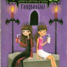 My Sister the Vampire: Fangtastic by Sienna Mercer