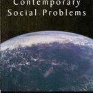 Contemporary Social problems by Linda A Mooney, David Knox,
