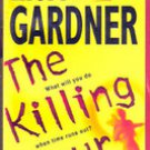 The Killing Hour by Lisa Gardner (paperback)