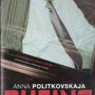 Putins Ryssland (Putin's Russia) by Anna Politkovskaja ( Swedish)