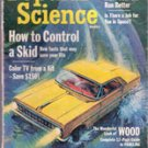 Popular Science Magazine, March 1964
