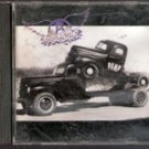 Pump by Aerosmith (Music CD)