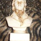 Small Bust of Mozart, Music Genius