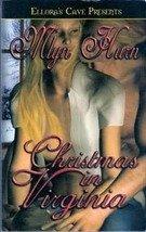 Christmas in Virginia by Mlyn Hurn
