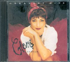 Greatest Hits by Gloria Estefan (Music CD)