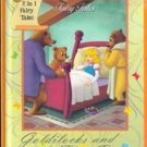 Goldilocks and the Three Bears- Three Little Pigs