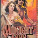 Midnight Fire by Madeline Baker (paperback)