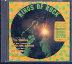 70's Greatest Rock Hits, Vol. 14: Kings of Rock (Music CD)