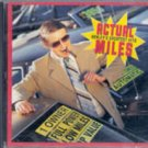Actual Miles, Henleys Greatest Hits, by Don Henley (MUSIC CD)