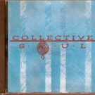 Collective Soul (Music CD) 1995 Atlantic Records
