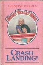 Crash Landing (Francine Pascal's Sweet Valley) by Kate Williams