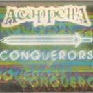 Acappella; Conquerors (Gospel Music Cassette)