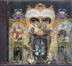 Dangerous by Michael Jackson (Music CD) 1991